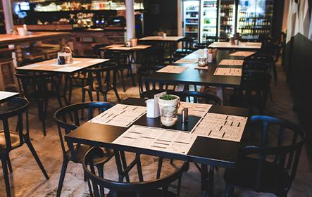 Hospitality/Restaurant
